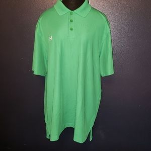 NWT Under Armour collared shirt